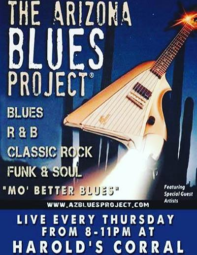 Arizona Blues Project