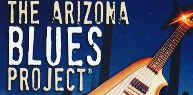 arizona blues project at harolds corral