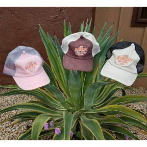 harolds trucker hats